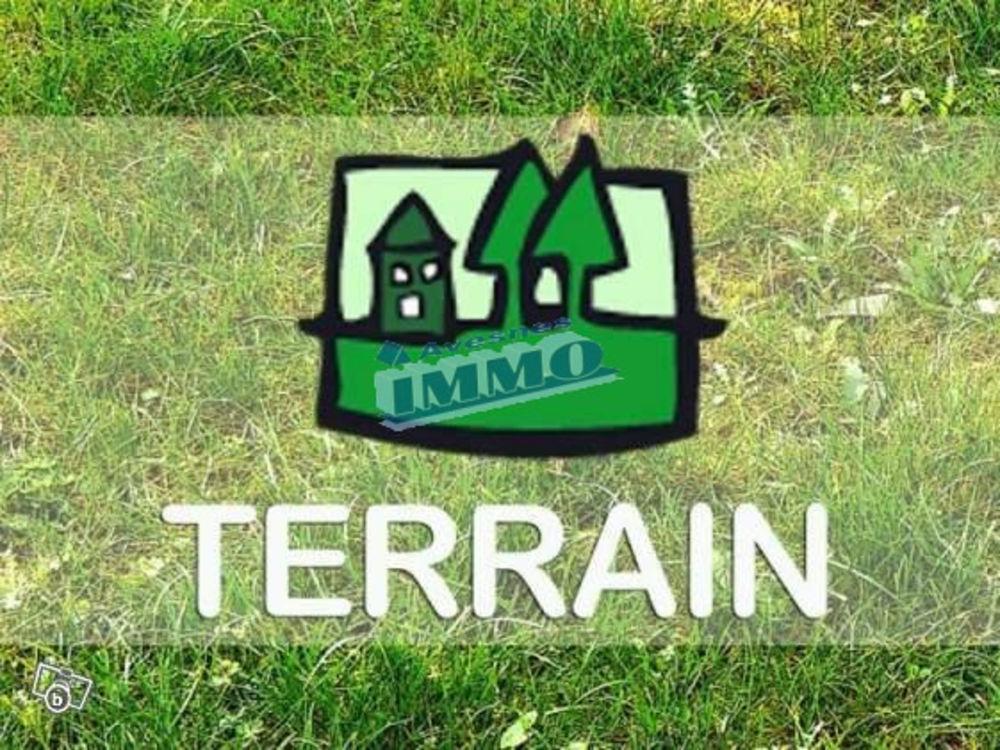 Vente Terrain Terrain à bâtir Secteur d'Aubigny en Artois Aubigny en artois