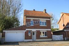 Maison Frévent (62270)