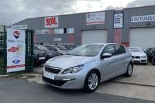 Peugeot 308 II 1.6 BlueHDi 100ch Business S&S 5p 8490 95220 Herblay