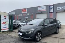 Citroën Grand C4 Picasso HDi 150ch EXCLUSIVE EAT6 15890 95220 Herblay
