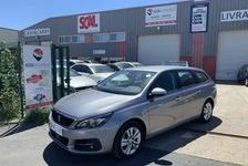 Peugeot 308 SW 1.5L BLUEHDI 130CH EAT8 BUSINESS 14990 95220 Herblay