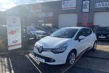 Renault Clio IV 1.5 dCi 90ch energy Business  82g 7490 95220 Herblay
