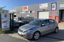 Peugeot 308 II 1.6 BlueHDi 120ch Business S&S 5p 7490 95220 Herblay