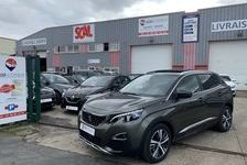 Peugeot 3008 II 1.6 BlueHDi GT Line S&S EAT6 2018 occasion Herblay 95220