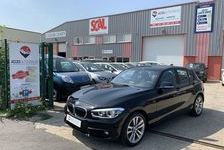 BMW Série 1 II (F21/F20) 118iA 136ch Lounge 5p 20490 95220 Herblay