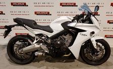 Moto HONDA 6190 62420 Billy-Montigny