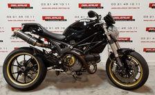 Moto DUCATI 2010 occasion Billy-Montigny 62420