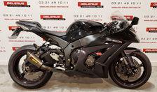 Moto KAWASAKI 2014 occasion Billy-Montigny 62420