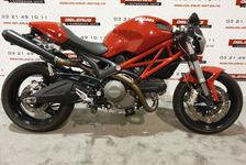 Moto DUCATI 2011 occasion Billy-Montigny 62420