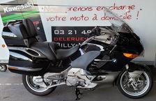 Moto BMW 2007 occasion Billy-Montigny 62420