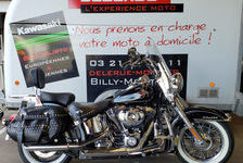 Moto HARLEY-DAVIDSON 2011 occasion Billy-Montigny 62420