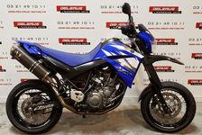 Moto YAMAHA 2006 occasion Billy-Montigny 62420