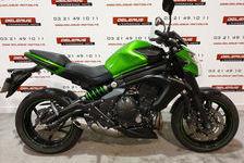 Moto KAWASAKI 2015 occasion Billy-Montigny 62420