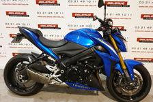 Moto SUZUKI 8490 62420 Billy-Montigny