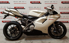Moto DUCATI 2010 occasion Billy-Montigny 62420