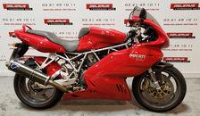 Moto DUCATI 2006 occasion Billy-Montigny 62420
