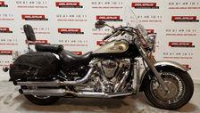 Moto YAMAHA 2000 occasion Billy-Montigny 62420