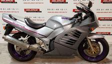 Moto SUZUKI 1993 occasion Billy-Montigny 62420