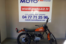 Moto YAMAHA 1973 occasion Mably 42300