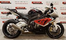 Moto BMW 2014 occasion Billy-Montigny 62420