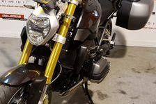 BMW 2015 occasion 62420 Billy-Montigny