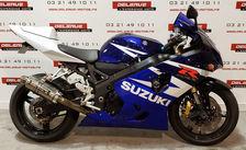 Moto SUZUKI 2005 occasion Billy-Montigny 62420
