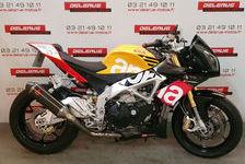 Moto APRILIA 2012 occasion Billy-Montigny 62420