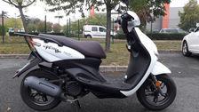 Scooter MBK 1200 69400 Gleizé