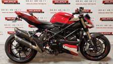Moto DUCATI 2013 occasion Billy-Montigny 62420