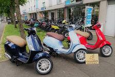 Scooter VESPA 2699 37000 Tours