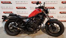 Moto HONDA 5290 62420 Billy-Montigny