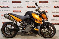 Moto KTM 6290 62420 Billy-Montigny