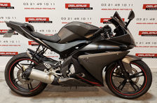 Moto YAMAHA 2012 occasion Billy-Montigny 62420