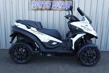 Scooter QUADRO 8699 87280 Limoges