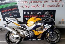 HONDA 2000 occasion 62420 Billy-Montigny