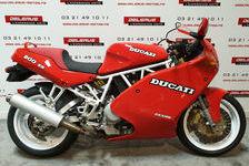 Moto DUCATI 1991 occasion Billy-Montigny 62420