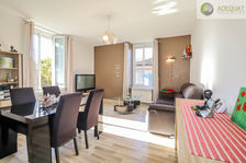 Vente Appartement La Tour-du-Pin (38110)