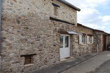 Confortable briarde rénovée, garage, atelier et jardin ouvert sur la campagne 262000 La Ferté-sous-Jouarre (77260)