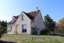 Pavillon tradionnel disposant de 7 chambres, 2000 m2 de terrain. 210000 Montmirail (51210)