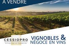 SOCIETE DE NEGOCE EN VINS ET VIGNOBLES EN BOURGOGNE ET EN BORDELAIS 802500