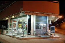 MENTON – Murs commerciaux avec 15m de linéaire vitrine en angle 272500 06500 Menton