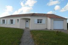 Maison Viennay (79200)
