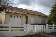 Location Maison Fénery (79450)