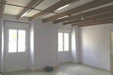 Maison rénovée avec garage et jardin 363 La Peyratte (79200)