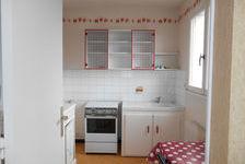 Location Appartement Parthenay (79200)