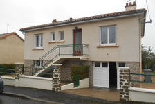 Location Maison Le Tallud (79200)