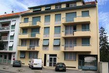 Péage de Roussillon, appartement T3 dans Résidence. 645 Le Péage-de-Roussillon (38550)