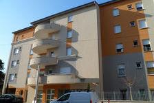Péage de Roussillon, appartement T2 dans Résidence.récente. 520 Le Péage-de-Roussillon (38550)