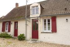 Maison Le Menoux (36200)