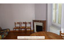 Location Appartement Argenton-sur-Creuse (36200)